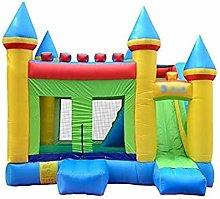 Casa di Rimbalzo per Bambini Castello Gonfiabile