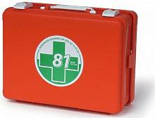 Cassetta Medica Pronto Soccorso Certificata All.2
