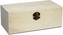 Cassettiera in Legno portagioie 18 Scomparti