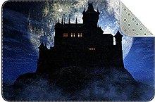 Castle, Cucina Mat Tappeto Cucina Antiscivolo