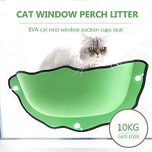 Cat Window Perch Hammock EVA Cat Nest tazze di