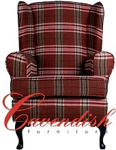 Cavendish Furniture Deep ortopedica sedia sedile