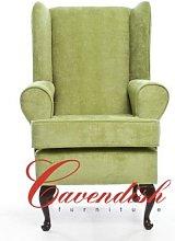 Cavendish Furniture - Sedia ortopedica in mogano