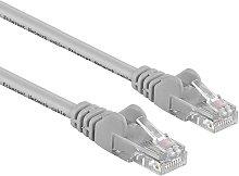Cavo Ethernet Di Rete 5 Metri 5 Mt Lan Plug Rj45