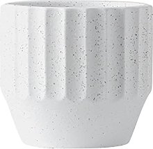 Cemento Flower Pot Semplice casa ristorante