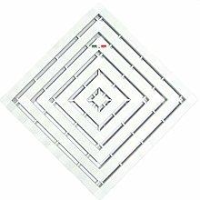 CENNI 77351 Pedana Doccia 50 x 50 in Plastica con