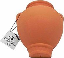 Ceramic Rambalena | Vaso da appendere in