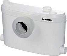 Ceramicstore - Cassetta trituratrice Sanislim per