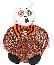 Cesto di caramelle di Halloween Secchi per bambole