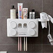 CGLOVEWYL Dispenser Automatico di dentifricio