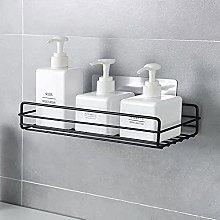 CGLOVEWYL - Mensola angolare per doccia, in ferro