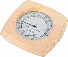 Changzhou Sauna Room Pointer Termometro igrometro