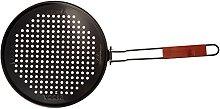 Charcoal Companion Teglia da Barbecue per Pizza