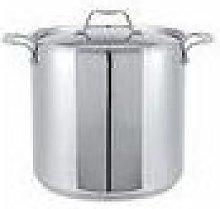 Chef Pentola alta D 24cm - 9,5 litri - Beka