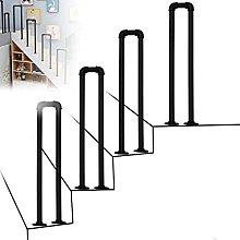 CHEIRS Handrail Corrimano per gradini Esterni