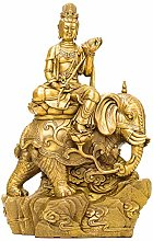 CHEIRS Statua del Buddha, Buddha Sacro di