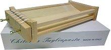 Chitarra in legno per pasta utensile da cucina