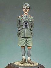 CHOUDOUFU Statua Gingillo Regalo 1:35 Rommel