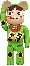 CHOUDOUFU Statua Gingillo Regalo Japan Fortune Cat