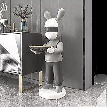 CHOUDOUFU Statua Gingillo Regalo Moderna Creativa