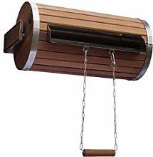 Cilindro doccia sauna