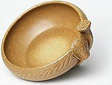Ciotola Di Ceramica Della Ciotola Di In Ciotola Di