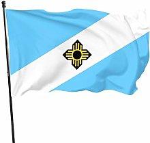 City of Madison 3x5 Foot Flag Bandiera da esterno