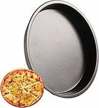 CJMING Vassoio Per Pizza, Teglia Da 10 Pollici,