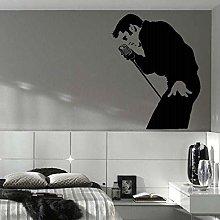 Classic Elvis Presley Grande Camera Da Letto