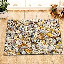 Clean shell modello Indoor antiscivolo tappetino