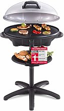 Cloer 656 - Barbecue elettrico