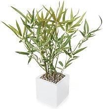 Closer2Nature - Vaso Portofino in bambù