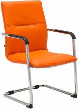 CLP - Sedia Seattle Arancione