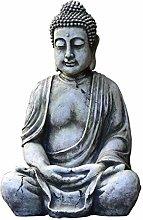 CMmin Statua Buddista Tailandese Scultura di