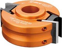 Cmt Orange Tools - 693.121.50 TESTA PORTACOLTELLI