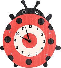 Coccinella cartone animato campana dondolo campana