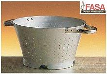 Colapasta Alluminio Troncoconico 40cm - Fasa