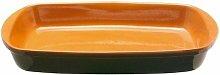 Coli Teglia Rettangolare 42x25cm Bruna Coli