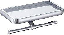 COLiJOL Tovagliolo Organizzatore Spazio Alluminio