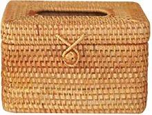 COLiJOL Tovagliolo Organzier Tissue Box Cover