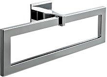 Colombo Design B29310CR Porta Salviette ad Anello