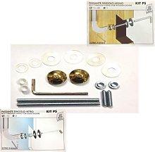 Colombo Design - Kit PS Passante Singolo momtaggio