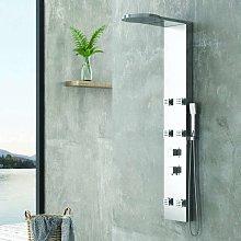 Colonna doccia effetto cascata modello kaman-5050