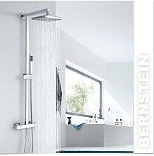 Colonna doccia termostatica, sistema doccia