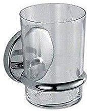 Colorella 2300 porta bicchiere cromo codice