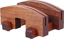 coltelli blocchi di legno massello Coltello Rack