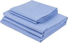 Completo biancheria da letto 100% cotone 150 fili