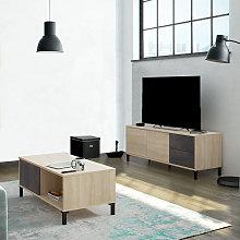 Composizione SOGGIORNO Mobile TV 0X6622F +