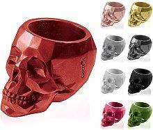 concrette 5907699078127 Vaso per Fiori, Cemento,
