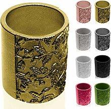 Concrette - Vaso per fiori in cemento, in
